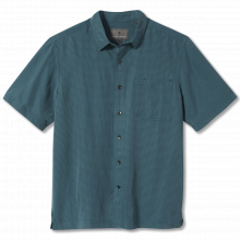 Men's Desert Pucker Dry S/S by Royal Robbins in Chelan WA