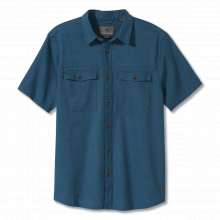 Men's Seaview Hemp S/S