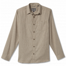 Men's Hemp Blend L/S by Royal Robbins
