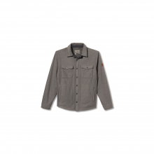 Men's Connection Grid Shirt-Jac