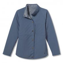 Women's Shadowquilt Reversible Jacket by Royal Robbins