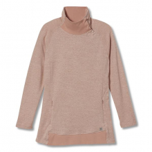 Women's Vacationer Hemp Terry Pullover