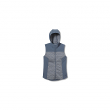Women's Shadowquilt Hooded Vest