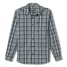 Men's Thermotech Ren Plaid L/S by Royal Robbins in Chelan WA