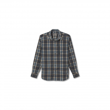 Men's Thermotech Ren Plaid L/S