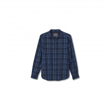 Men's Sonora Plaid L/S