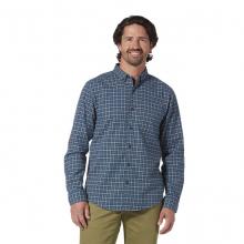 Men's Lieback Organic Cotton Flannel L/S