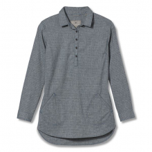 Women's Hemp Blend L/S by Royal Robbins
