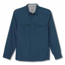 Men's Global Expedition II L/S by Royal Robbins in Chelan WA