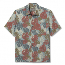 Men's Comino Leaf S/S by Royal Robbins