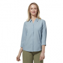 Women's Expedition Ii 3/4 Sleeve by Royal Robbins