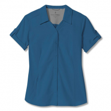 Women's Expedition Pro S/S by Royal Robbins in Chelan WA