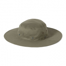 Unisex Bug Barrier Convertible Sun Hat