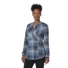 Women's Dream Trekker P/O Flannel