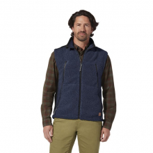 Men's Outerzone Fleece Vest by Royal Robbins
