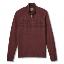 Men's Ventour 1/4 Zip Sweater by Royal Robbins