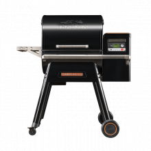 Timberline 850 by Traeger Grill
