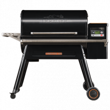 Timberline 1300 by Traeger Grill in Loveland CO