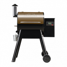 Pro 575 by Traeger Grill