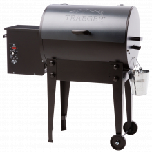 Tailgater 20 by Traeger Grill in Lafayette CO