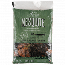 Mesquite Pellets (20 Lb) by Traeger Grill in Lafayette CO
