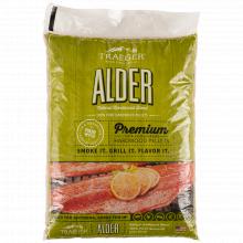 ALDER PELLETS (20 lb)