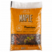 Maple Pellets (20 Lb) by Traeger Grill