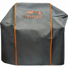 Timberline 850 Full Length Grill Cover by Traeger Grill