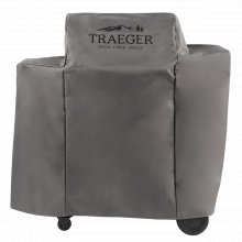 Ironwood 650 Full Length Grill Cover by Traeger Grill