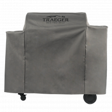 Ironwood 885 Full Length Grill Cover by Traeger Grill in Fort Collins CO
