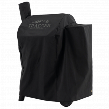 Full Length Grill Cover Pro 575