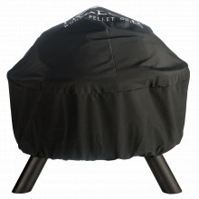 Hydrotuff Cover  (Ofp001) Firepit by Traeger Grill