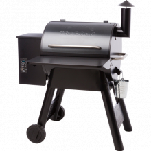 Folding Front Shelf--Pro22/575/650 by Traeger Grill