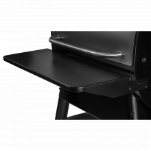 Folding Front Shelf-- Pro 780/885 by Traeger Grill in Fort Collins CO