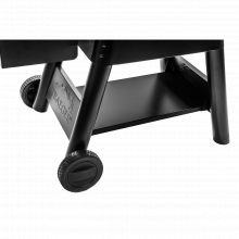 Bottom Shelf Pro Series 22