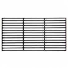 Cast Iron Grill Grate 10''
