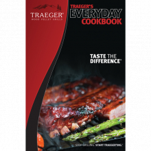 Cookbooks by Traeger Grill in Loveland CO