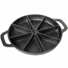 Cast Iron Cornbread Maker