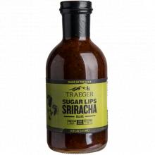 Sugar Lips Sriracha Glaze by Traeger Grill