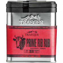 Prime Rib Rub (Rosemary/Garlic)
