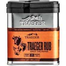 Traeger Rub (Garlic/Chili Pepper) by Traeger Grill in Chelan WA