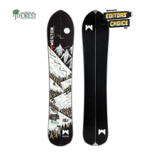 Backwoods Splitboard