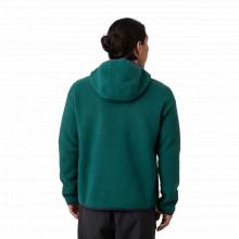 Men's Teca Fleece Hooded Half-Zip Jacket by Cotopaxi in Dillon CO