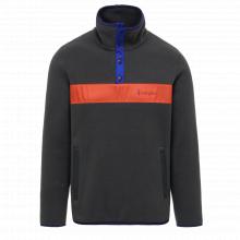 Men's Teca Fleece Pullover