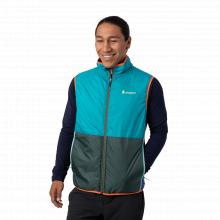 Men's Teca Calido Vest by Cotopaxi in Chelan WA