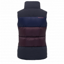 Women's Solazo Down Vest by Cotopaxi in Lakewood CO