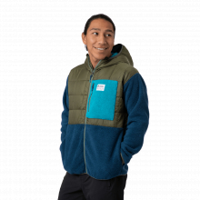 Men's Trico Hybrid Jacket by Cotopaxi