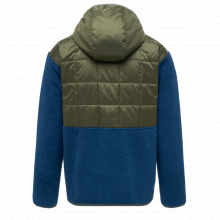 Men's Trico Hybrid Jacket by Cotopaxi in Chelan WA