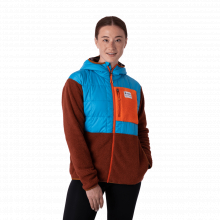 Women's Trico Hybrid Jacket by Cotopaxi in Lakewood CO