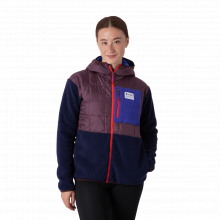 Women's Trico Hybrid Jacket by Cotopaxi in Denver CO